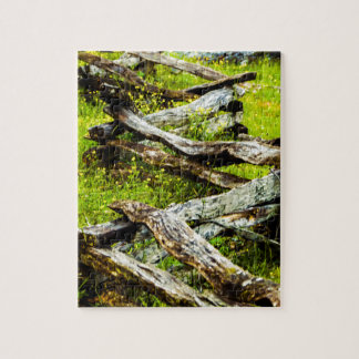 Wood_Fence.JPG Jigsaw Puzzle