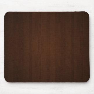 Wood Floor Mousepad