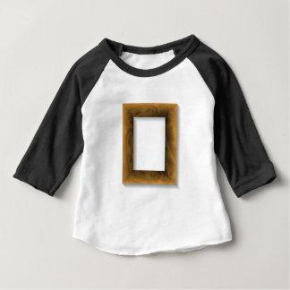 wood frame baby T-Shirt