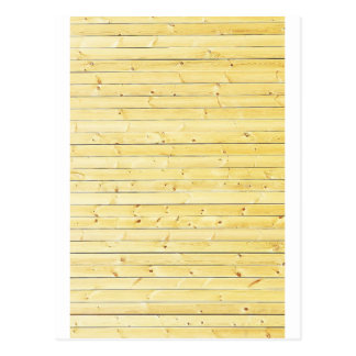 Wood Furniture Natural Brown Texture Style Fashion Postcard
