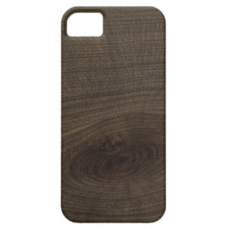 Wood Grain #1 Case For The iPhone 5