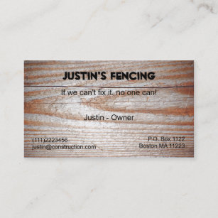 Wood grain business cards zazzle au wood grain business card reheart Image collections