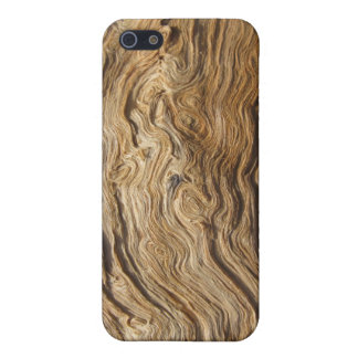 Wood grain iPhone 5 cases