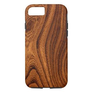 Wood Grain iPhone 7 Case. iPhone 7 Case