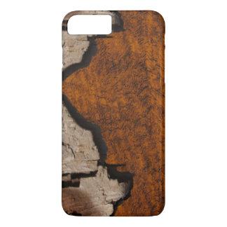 Wood Grain iPhone 7 Plus Case
