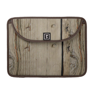 Wood Grain Macbook Pro 13 Inch Laptop Sleeve Sleeve For MacBooks