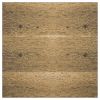 Wood Grain Print Pattern Fabric
