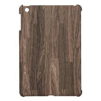 Wood Grain Print, Wood Grain Pattern, Wood Design Cover For The iPad Mini