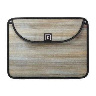 Wood Grain Texture #2 Sleeve For MacBooks