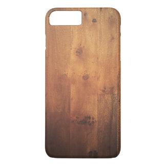 Wood Grain Woodgrain Wood Look Pattern iPhone 7 Plus Case