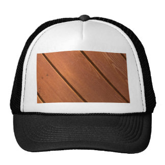 Wood Hat