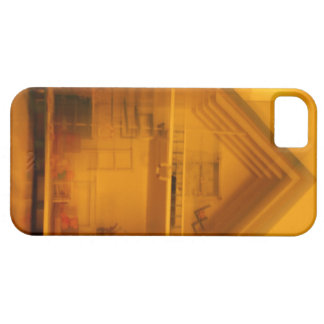 Wood House Barely There iPhone 5 Case