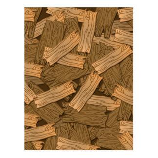 wood.jpg postcard