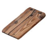Wood Knot - Wood Grain Texture Motorola Droid RAZR Cover