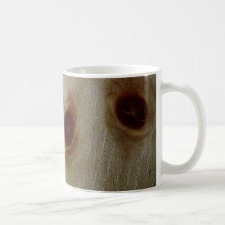 Wood Knots Mug