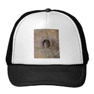 Wood Mouse Cap