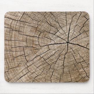 Wood Mousepad