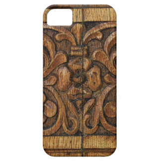 wood panel case for the iPhone 5