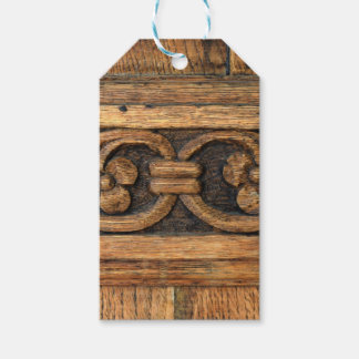 wood panel sculpture