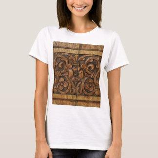 wood panel T-Shirt