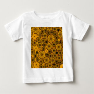 Wood Pile Baby T-Shirt