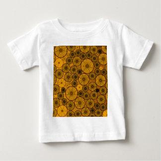 Wood Pile Baby T-Shirt