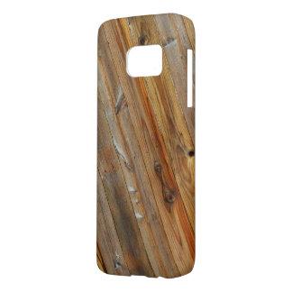Wood Plank Diagonal
