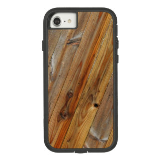 Wood Plank Diagonal Case-Mate Tough Extreme iPhone 8/7 Case