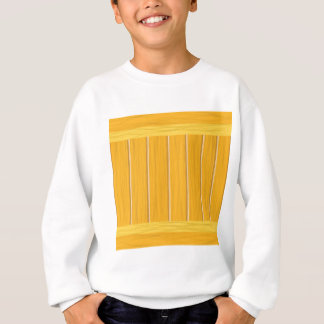 wood planks sweatshirt