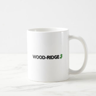 Wood-Ridge, New Jersey Coffee Mug