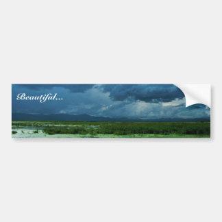 Wood River, Oregon Bumper Sticker