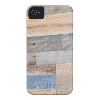 Wood rustic iPhone 4 Case-Mate case