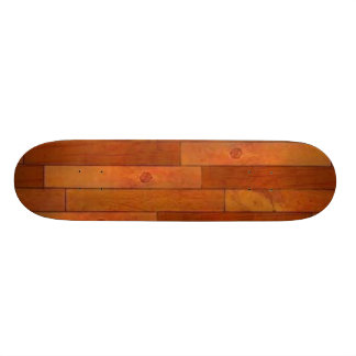 Wood Skateboards