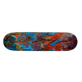 Wood skateboard. custom skateboard