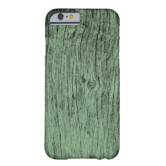 wood texture barely there iPhone 6 case