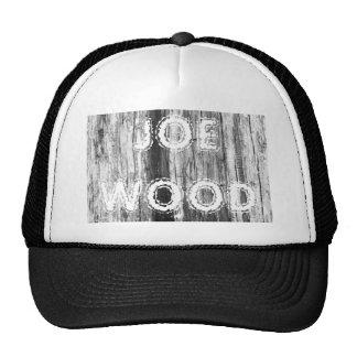 Wood Texture Cap