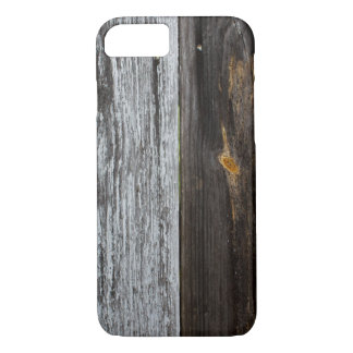 Wood Texture iPhone 8/7 Case