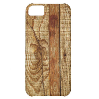Wood Texture Photography iPhone Case