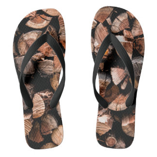 Wood Thongs