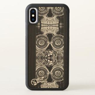 Wood Totem iPhone case