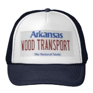 Wood Transport Hat