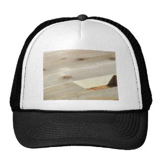 wood works cap