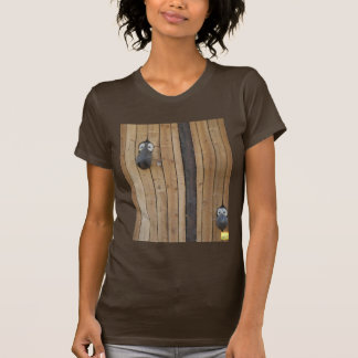 Wood worms T-Shirt