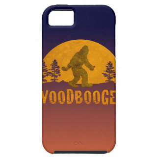 Woodbooger Vintage Sunset iPhone 5 Cover