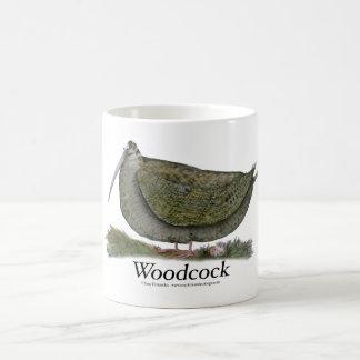 woodcock, tony fernandes coffee mug