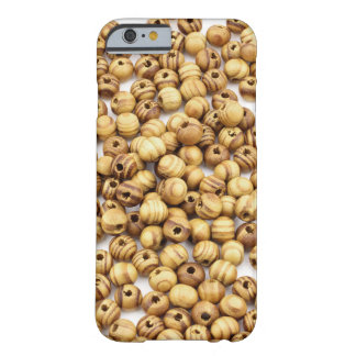 Wooden beads | barely there iPhone 6 case