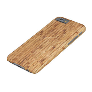 wooden boart textures barely there iPhone 6 case