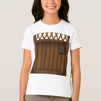 Wooden Gate Girls T-Shirt