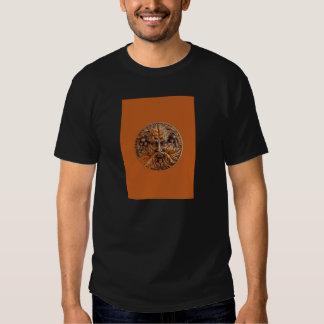 Wooden Greenman Shirt
