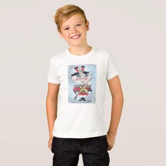 Wooden T-Shirt